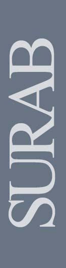 Surab Logo