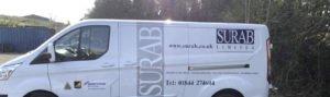 Surab Vehicle Photo