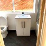 Bathroom Installation Project