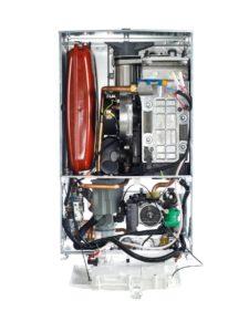 Worcester Greenstar CDi Classic System Interior