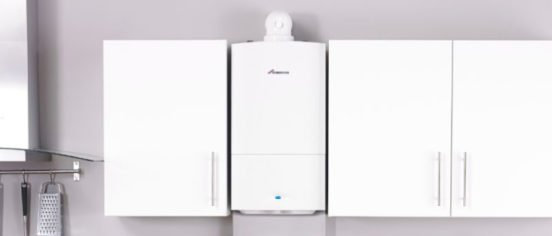 surab boiler installation